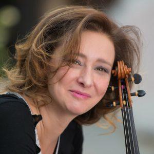 Yulia Berinskaya