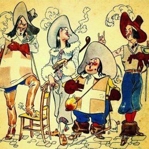Lezioni cantate di storia del costume