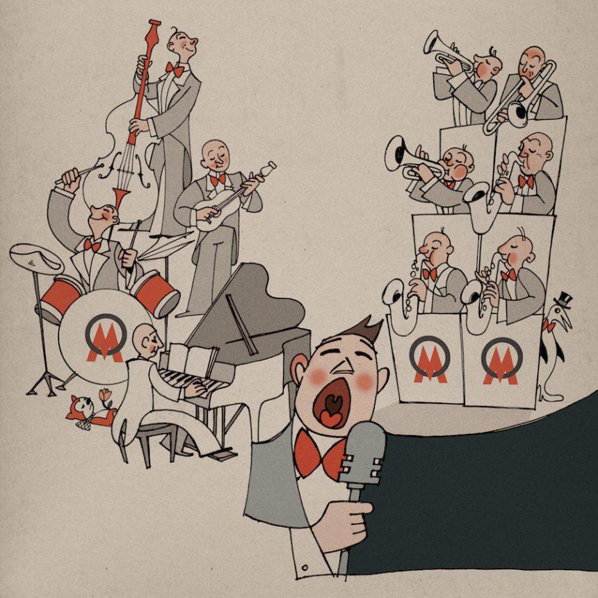Bentornata Orchestra Maniscalchi