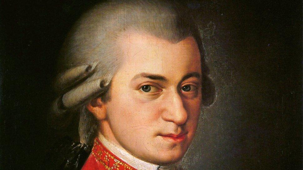 Mozart e i suoi contemporanei