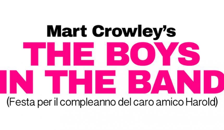 The Boys in the Band debutta a giugno 2019