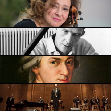 Circolare Musica Classica #1