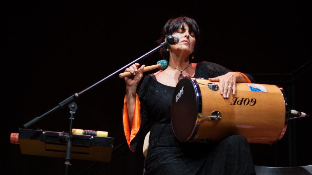 Patrizia Di Malta Ensemble