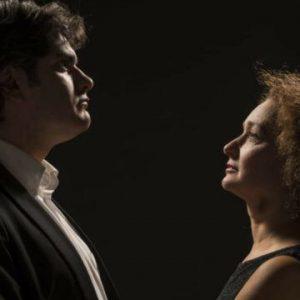 """Esce per Limen """"Sturm und Drang"""", il nuovo progetto di Yulia Berinskaya e Stefano Ligoratti"""