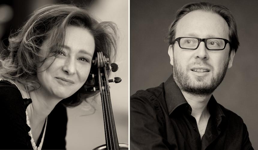 Circolare del 21/11/19: Yulia Berinskaya e Roberto Prosseda
